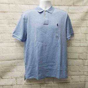 NWT Polo Ralph Lauren Mens Short Sleeve Shirt M
